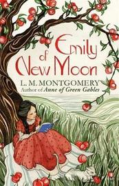 Emily of New Moon by L.M.Montgomery image