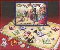 Clash of the Gladiators image