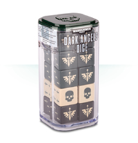 Warhammer 40,000 Dark Angels Dice