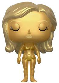 James Bond - Golden Girl Pop! Vinyl Figure