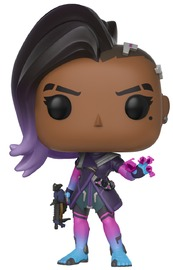Overwatch – Sombra Pop! Vinyl Figure