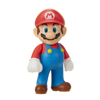 "Nintendo World: 2.5"" Character Figure - Mario"