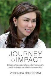 Journey to Impact by Veronica Colondam