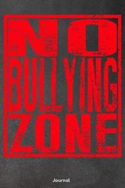 No Bullying Zone by Faculty Loungers