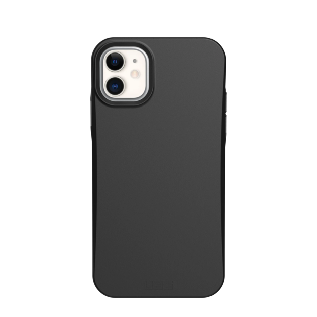 UAG: Outback Biodegradable Case - For iPhone 11 (Black)