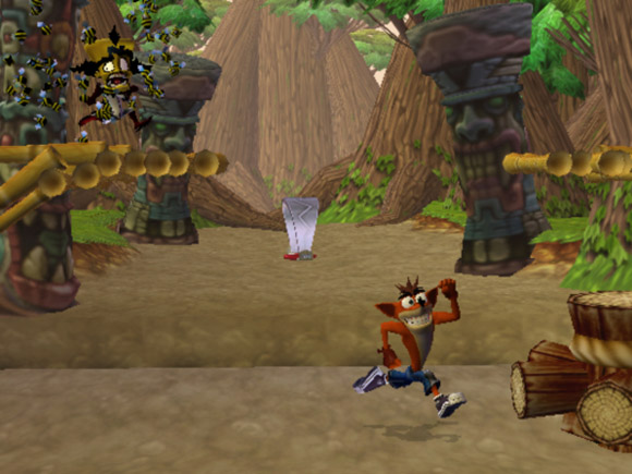 Crash Bandicoot: Unlimited image