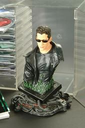 Matrix - The Ultimate Collection - Gift Set (10 DVDs) on DVD