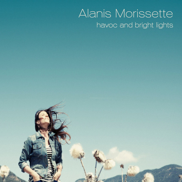 Havoc & Bright Lights by Alanis Morissette