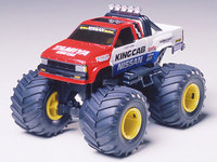 Tamiya Nissan King Cab Mini 4WD
