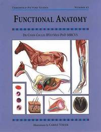 Functional Anatomy by Chris Colles