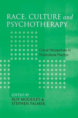 Race, Culture and Psychotherapy image