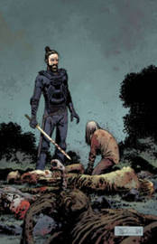 Walking Dead: Volume 23 by Robert Kirkman