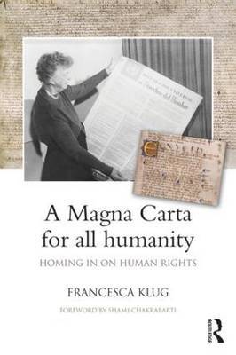 A Magna Carta for all Humanity by Francesca Klug image