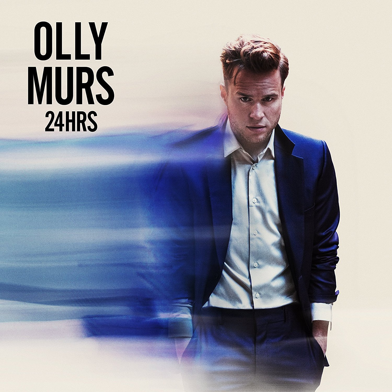 24 Hrs by Olly Murs image
