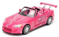 Jada: 1/32 Suki's Honda S2000 - Diecast Model