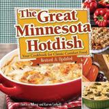 Great Minnesota Hot Dish by Theresa Millang