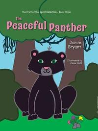 The Peaceful Panther by Jamie Bryant image