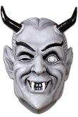 The Twilight Zone - Mystic Seer Mask