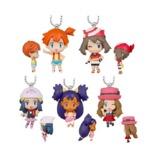Pokemon: SD Mini Girls - Mini Figure (Blind Box)