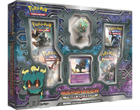 Pokemon TCG Marshadow Figure Collection
