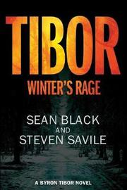 Tibor by Sean Black