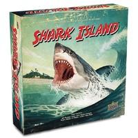 Shark Island - Card Game