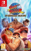 Street Fighter 30th Anniversary Collection for Nintendo Switch