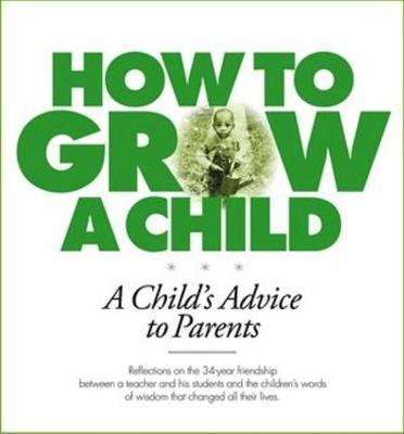 How to Grow a Child by Bernard Percy image