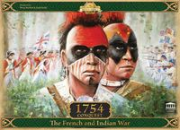 1754: Conquest - The French & Indian War