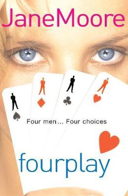Fourplay by Jane Moore image