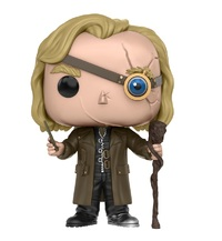 Harry Potter - Mad-Eye Moody Pop! Vinyl Figure