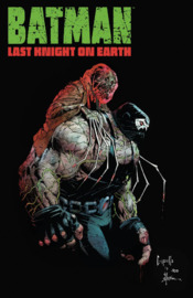 Batman: Last Knight On Earth - #2 (Cover A) by Scott Snyder image