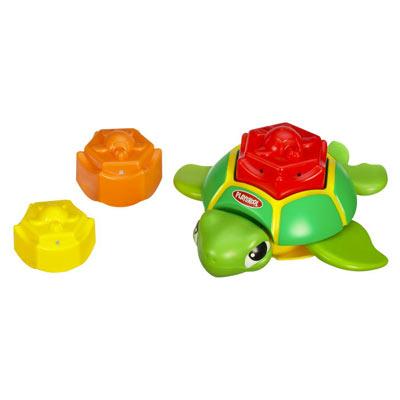 Playskool Tubby Turtle (New Model) image