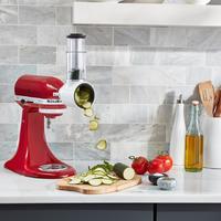 KitchenAid: Stand Mixer - Almond Cream image
