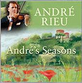 Andre's Choice: Andre's Seasons