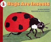 Bugs Are Insects by Anne Rockwell image