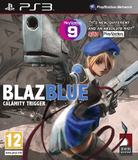 BlazBlue: Calamity Trigger for PS3