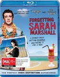 Forgetting Sarah Marshall on Blu-ray