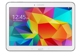 "10.1"" Samsung Galaxy Tab 4 16GB WiFi (White)"