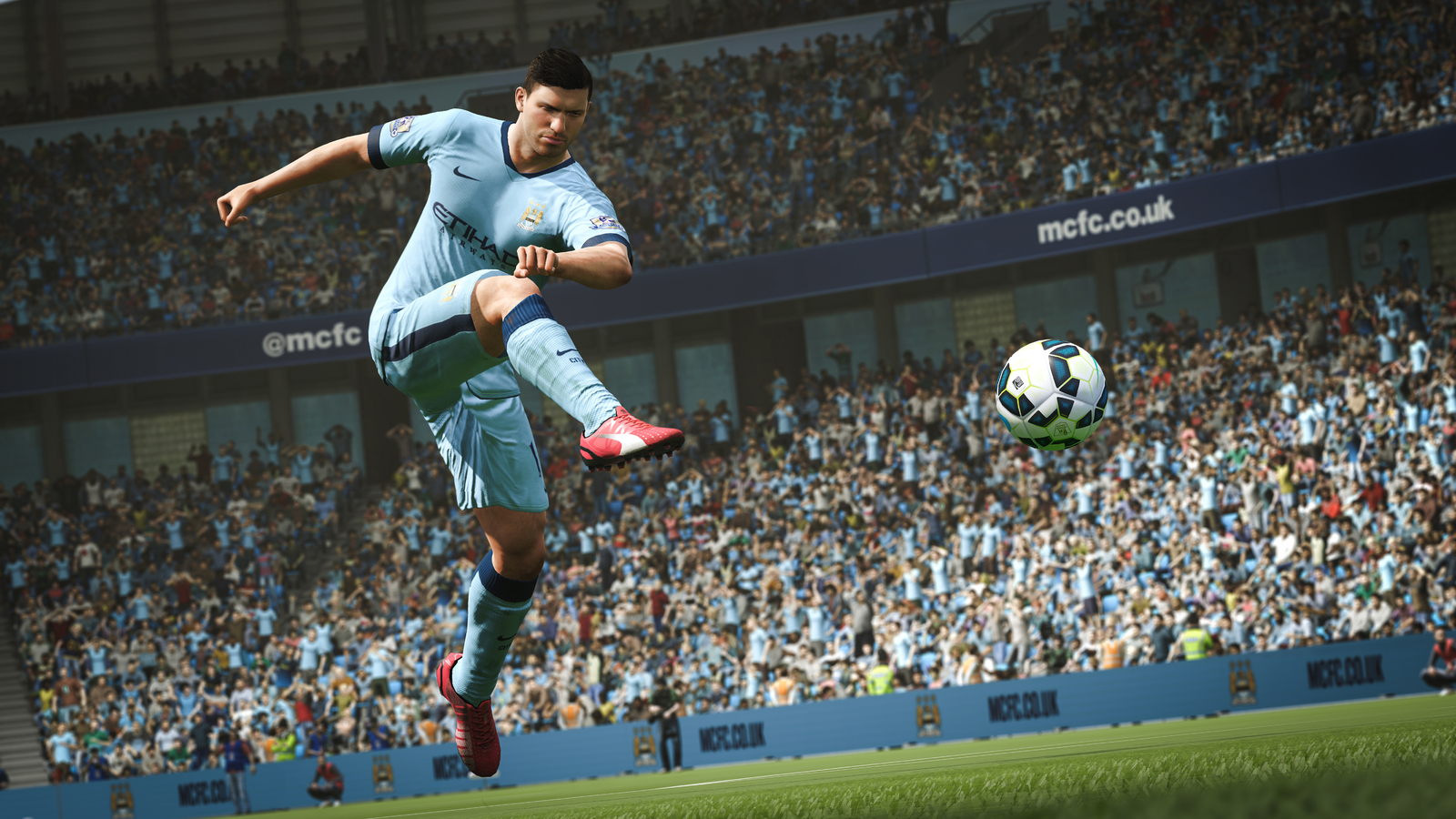 FIFA 16 for X360 image