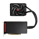 Asus Radeon Fury X Graphics Card