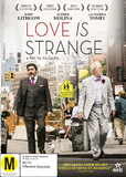 Love is Strange DVD