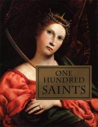 One Hundred Saints by Christopher Buckley image