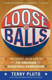 Loose Balls by Terry Pluto