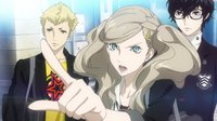 Persona 5 for PS3 image