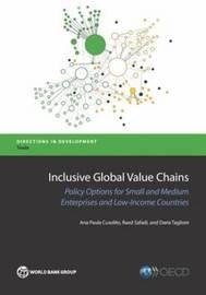 Inclusive global value chains by Daria Taglioni