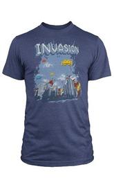 Invasion Premium T-Shirt - Small