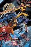New Avengers Volume 4: A Perfect World (marvel Now) by Jonathan Hickman
