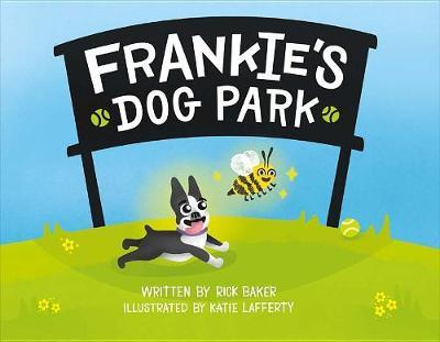 Frankie's Dog Park by Rick Baker