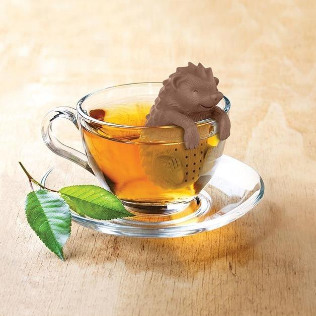 CuteTEA Tea Infuser (Hedgehog)
